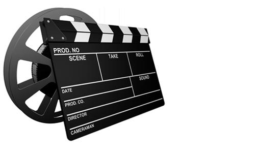 Dave Film Free Images At Clkercom Vector Clip Art