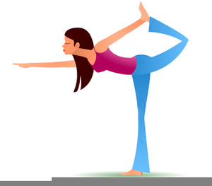 Animated Yoga Clipart Free Images At Clker Com Vector Clip Art Online Royalty Free Public Domain