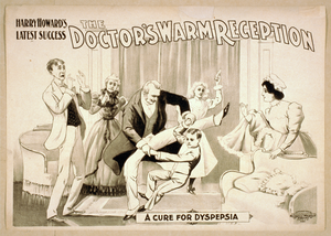 Harry Howard S Latest Success The Doctor S Warm Reception 2 Image