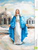 Clipart Virgin Mary Image