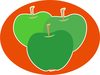 Green Apples Image