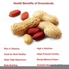 Groundnut Seeds Benefits Image