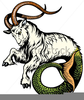 Astrological Signs Clipart Image