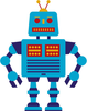 Robot Clipart Images Image
