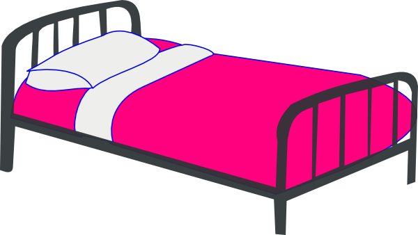 50 best tweets of all time about pink bed clipart bangdodo rh bangdodo1 blogspot com free clipart bed sheets