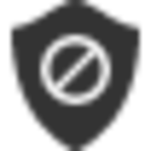 Restriction Shield Image