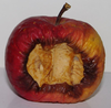 Rotten Apple Image