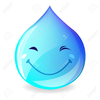 Clipart Drop Water Image