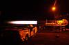 F/a-18 Engine Fires Its Full After Burner Image
