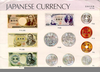 Tokyo Money Clipart Image
