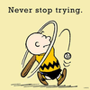 Charlie Brown Cartoon Clipart Image
