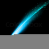 Comet Clipart Free Image
