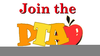 Join Pta Clipart Image
