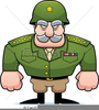 Free Clipart Army General Image