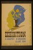 Wpa Exhibition A. Arapoff, D. Greason, Elliot, Orr. Image