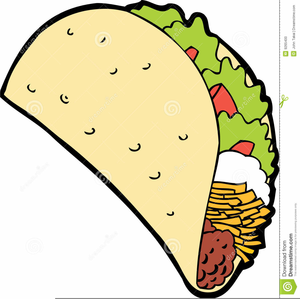 fish tacos clipart free images at clker com vector clip art rh clker com tacos clipart black and white tacos clipart gif