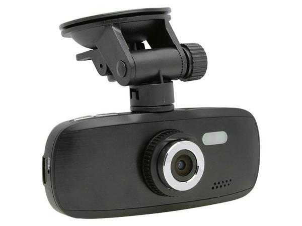 polaroid dash cam user manual