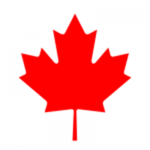Px Flag Of Canada Svg X Image