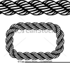 Rope Clipart Borders Image