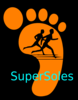 Supersoleslogo Clip Art