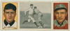 [john A. Rowan/james P. Archer, Chicago Cubs, Baseball Card Portrait] Image