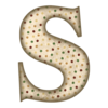 Capital Letter S Alphabet Image
