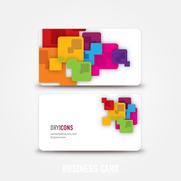 free clip art business cards - photo #5