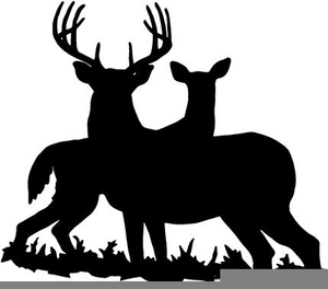 free clipart of deer hunting free images at clker com vector rh clker com deer hunting clip art free deer hunting clipart in color