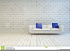 White Brick Wall Clipart Image