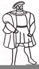 Henry Viii Clipart Image