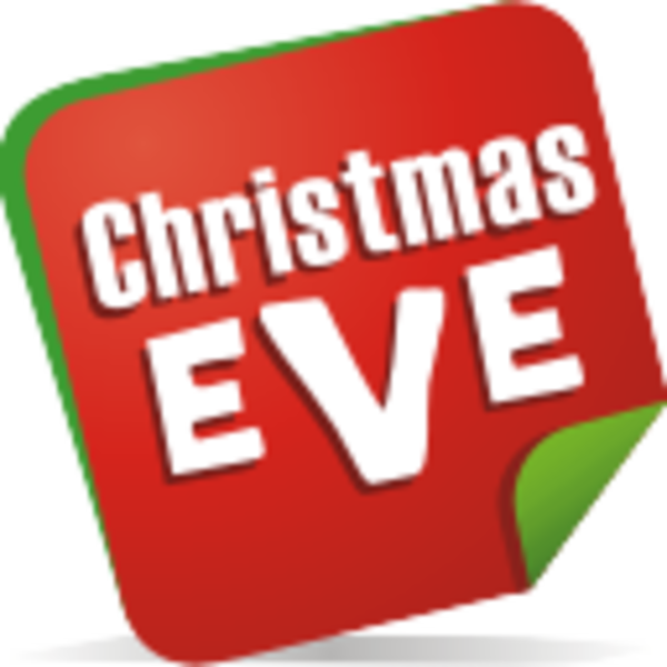christmas eve note free images at clker com vector clip art rh clker com free clipart christmas eve candlelight service free religious christmas eve clipart