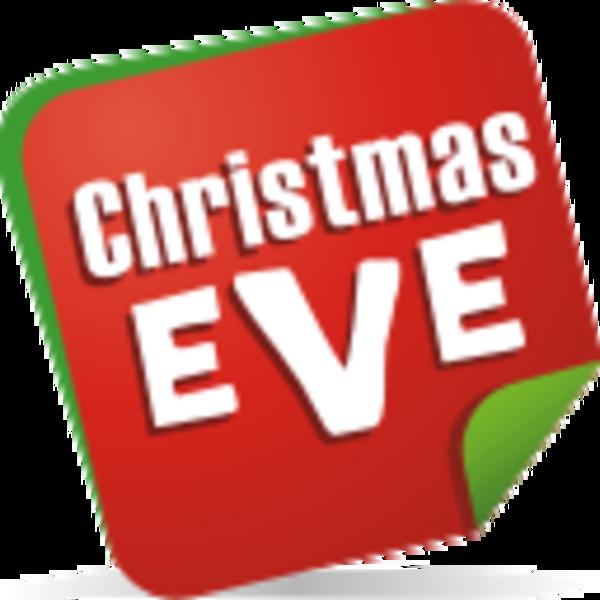 free christmas eve clipart - photo #13