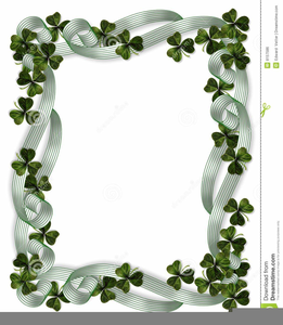 image regarding Free Printable Clipart for St Patrick's Day named Free of charge Printable St Patricks Working day Clipart Cost-free Illustrations or photos at