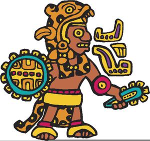 aztec pyramid clipart free images at clker com vector clip art rh clker com  free aztec clipart