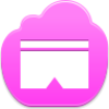 Underpants Icon Image