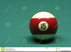 Pool Ball Clipart Image