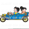 Bike Riding Clipart Free Image