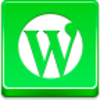 Free Green Button Wordpress Image