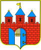 Bydgoszcz Coat Of Arms Clip Art
