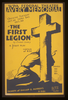 The First Legion  By Emmet Lavery A Jesuit Play. Image