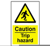 Caution Signs Clipart Image