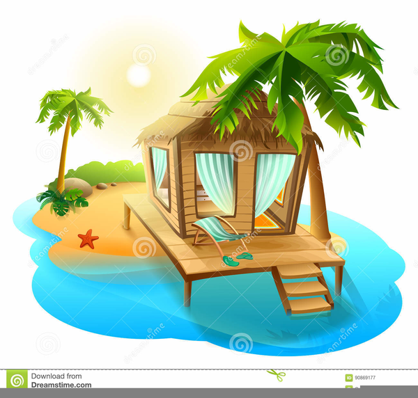 cartoon tropical island clipart free images at clker com vector rh clker com free tropical island clipart images Tropical Beach Clip Art