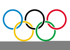 free olympics rings clipart free images at clker com vector clip rh clker com free clip art olympic rings free clip art olympic rings