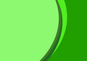 Simple Green Background Image