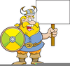 Free Clipart Viking Cartoon Image