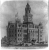 City Hall, Detroit Image