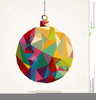 Bauble Clipart Image