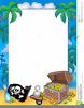 Treasure Chest Clipart Image