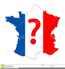 Free Clipart France Map Image
