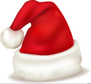 Free Christmas Hats Clipart Image